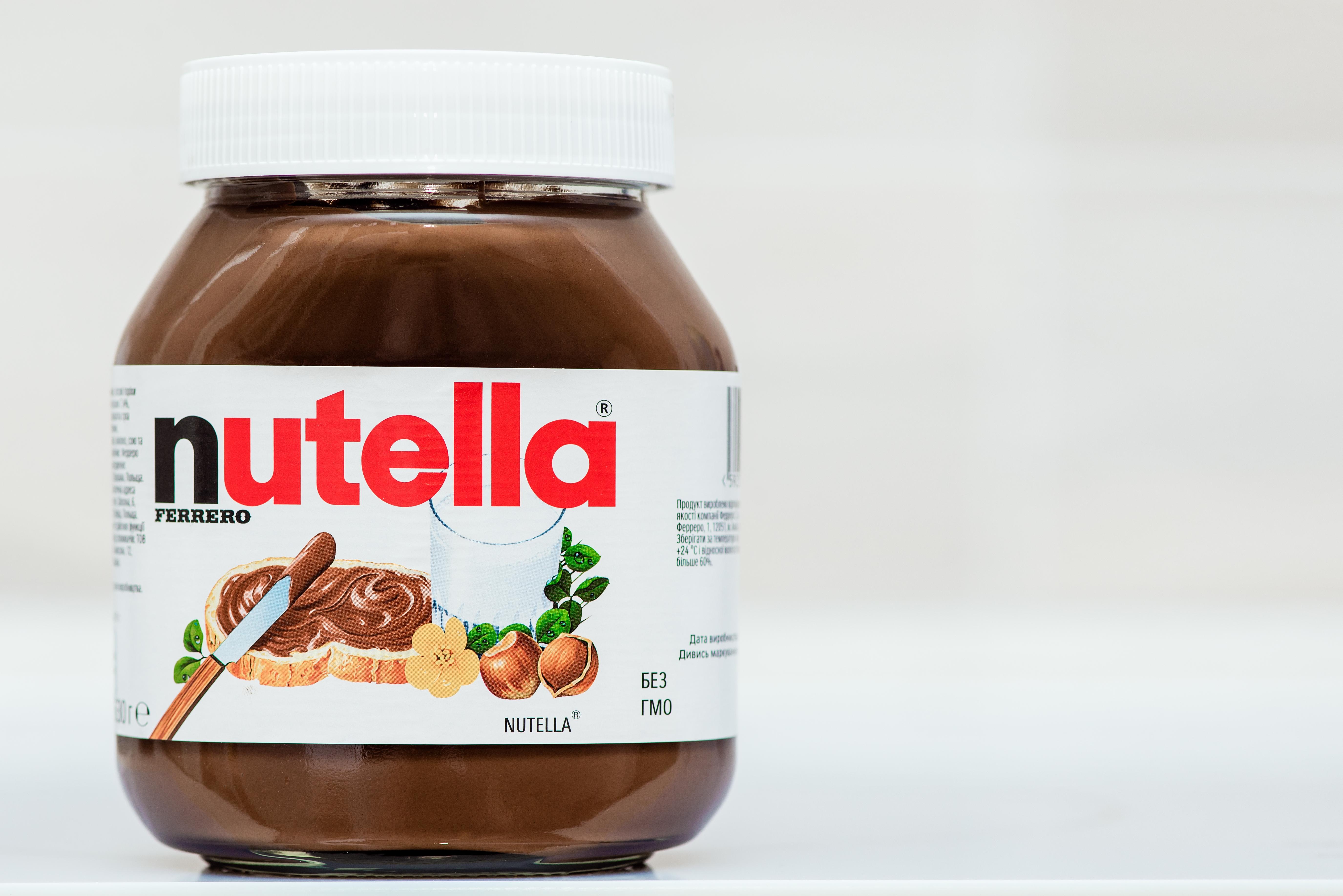 OMG! Voor alle Nutella-lovers: Amsterdam organiseert een chocolade festival vol met Nutella!