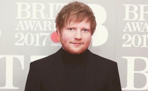 Nieuwe album ÷ (Devide) van Ed Sheeran vandaag uit!