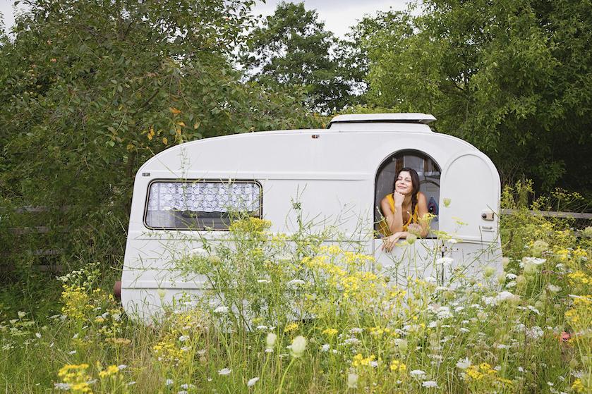 Zo lang mag jouw caravan of camper thuis maximaal voor de deur staan