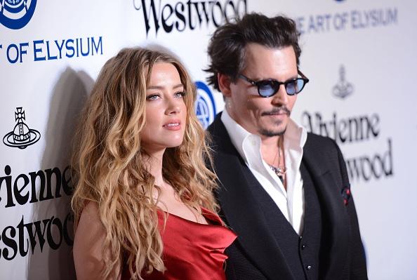 Shocking: Johnny Depp beschuldigd van huiselijk geweld?!