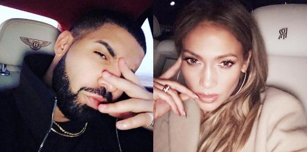 Zou dít de reden zijn voor Drakes dates met J. Lo?