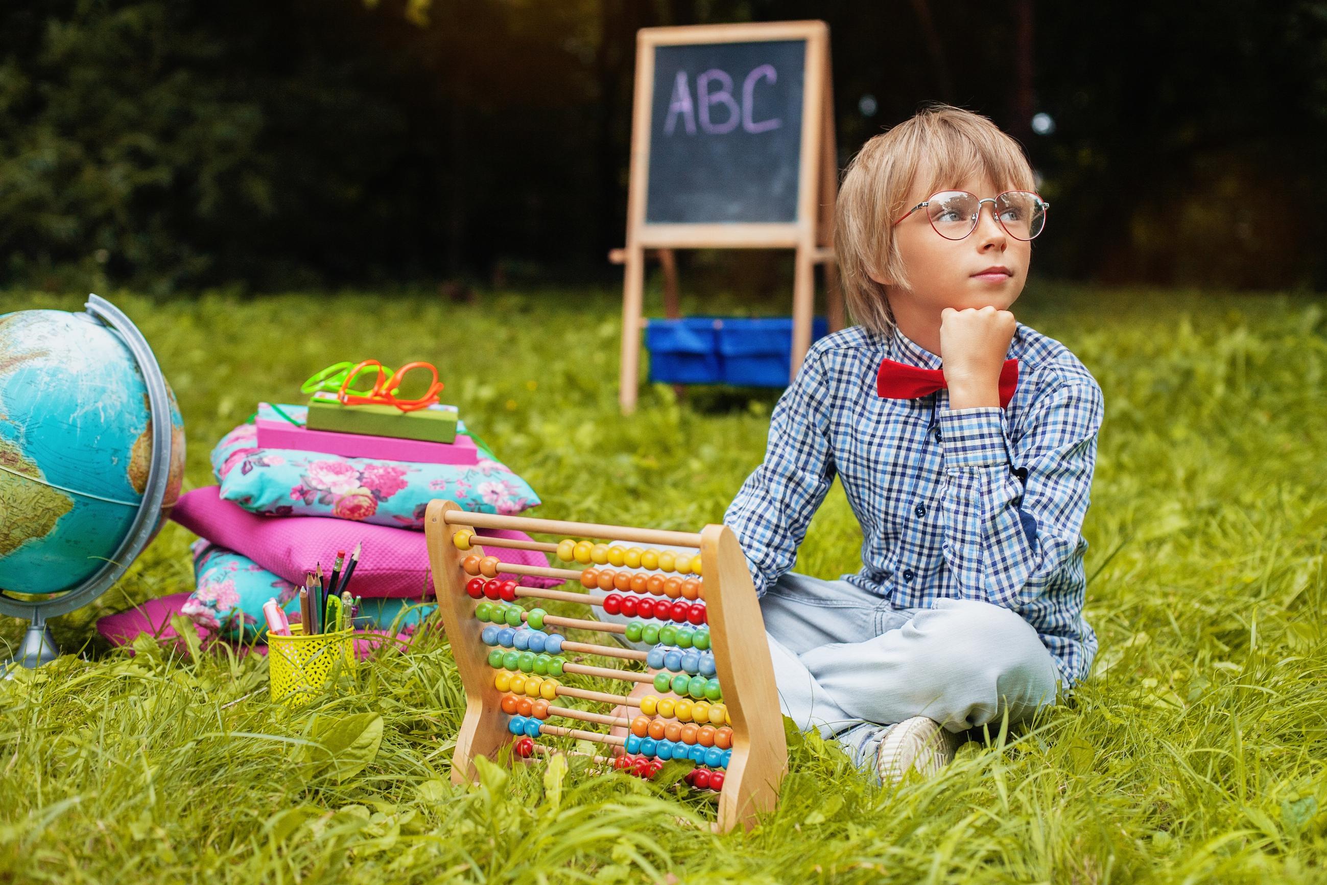 Briljant: 13 x de meest geniale toets-antwoorden van kinderen