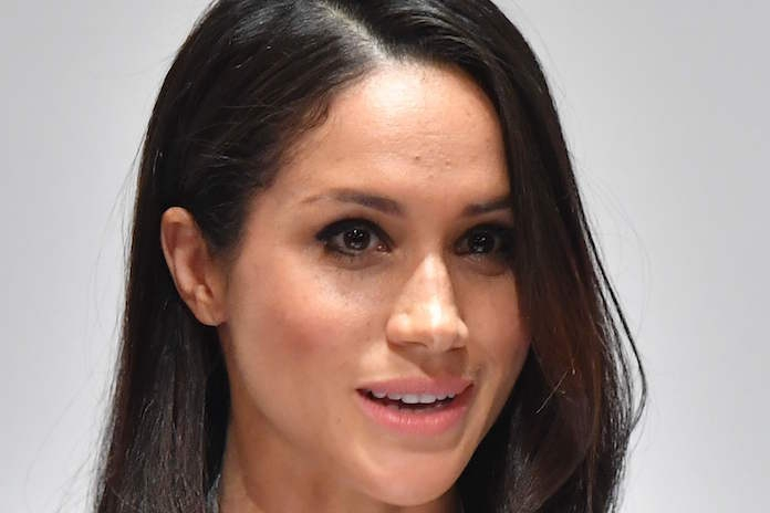 Dít is de ex-man van Meghan Markle