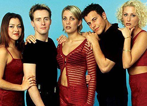 OMG! 90s popgroep Steps brengt een comebackalbum uit én gaat op tournee