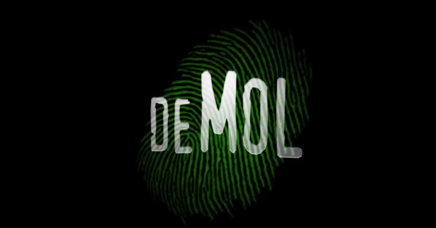 'Dít is de eerste kandidaat van 'Wie is de Mol?' 2019′