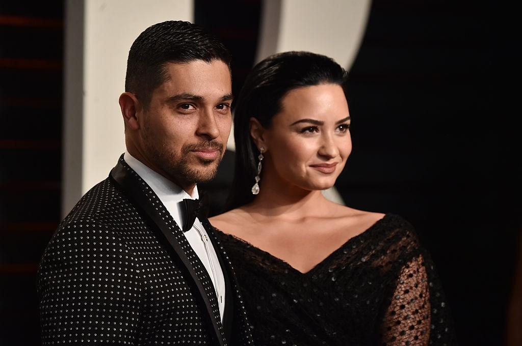 Sprookje tussen Demi Lovato en Wilmer Valderrama is na 6 jaar over