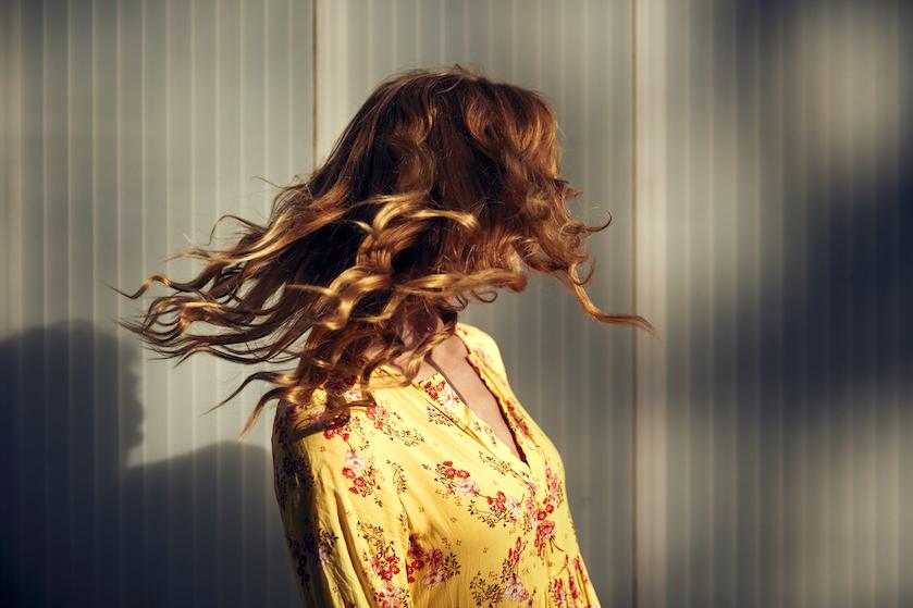 Dít zijn de allermooiste haarstijlen voor als je mooie lange lokken hebt
