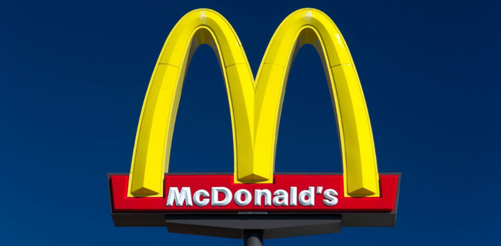 NOM: McDonald's brengt misschien wel deze friet op de markt