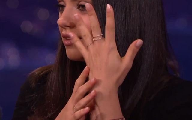 Zoveel kosten de trouwringen van Mila Kunis and Ashton Kutcher