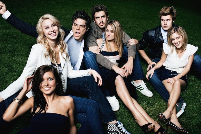 OMG: MTV's 'The Hills' komt terug, mét de originele cast!