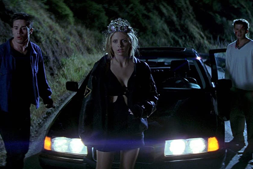Nostalgie! Serie van horrorfilm 'I Know What You Did Last Summer' uit 1997 in de maak