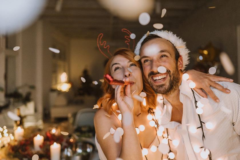 Nu al zin in kerst? Over twee weken (!) zijn de eerste kerstshows al een feit