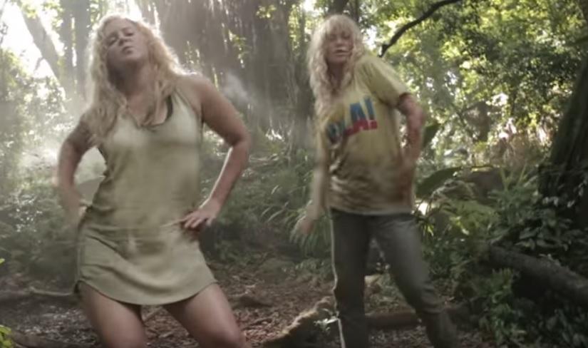 Oeps: Amy Schumer krijgt kritiek op Beyoncé-parodie!