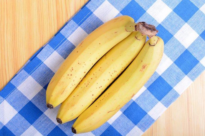 ZIEN: Het verrassende nut van een simpele bananenschil