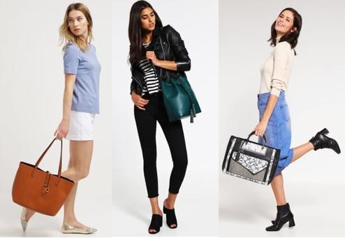 Shoppen: De 15 leukste handtassen voor 'National Handbag Day'