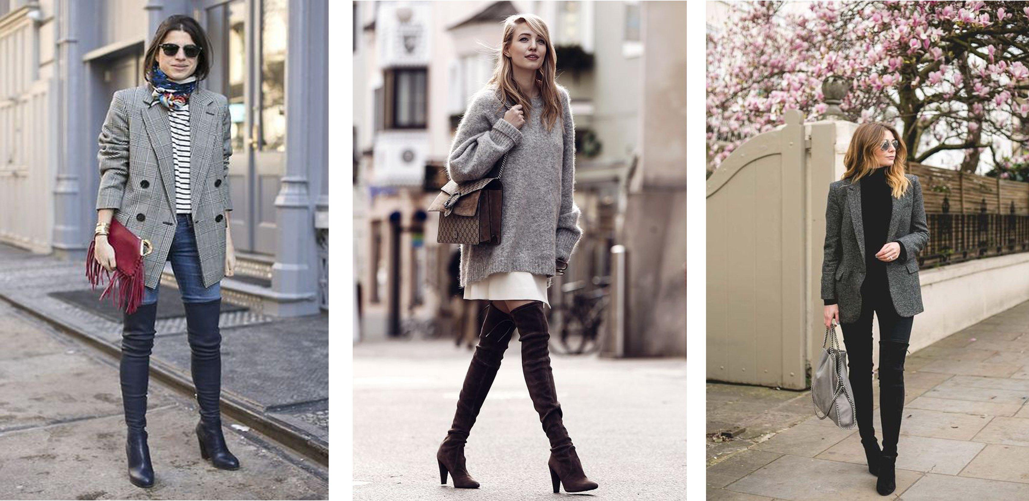 Rock the trend: Lange laarzen voor dames met lef!