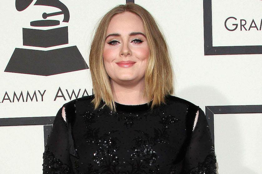 Adele maakt na 5 jaar een comeback met haar nieuwe single: dít is het eerste fragment