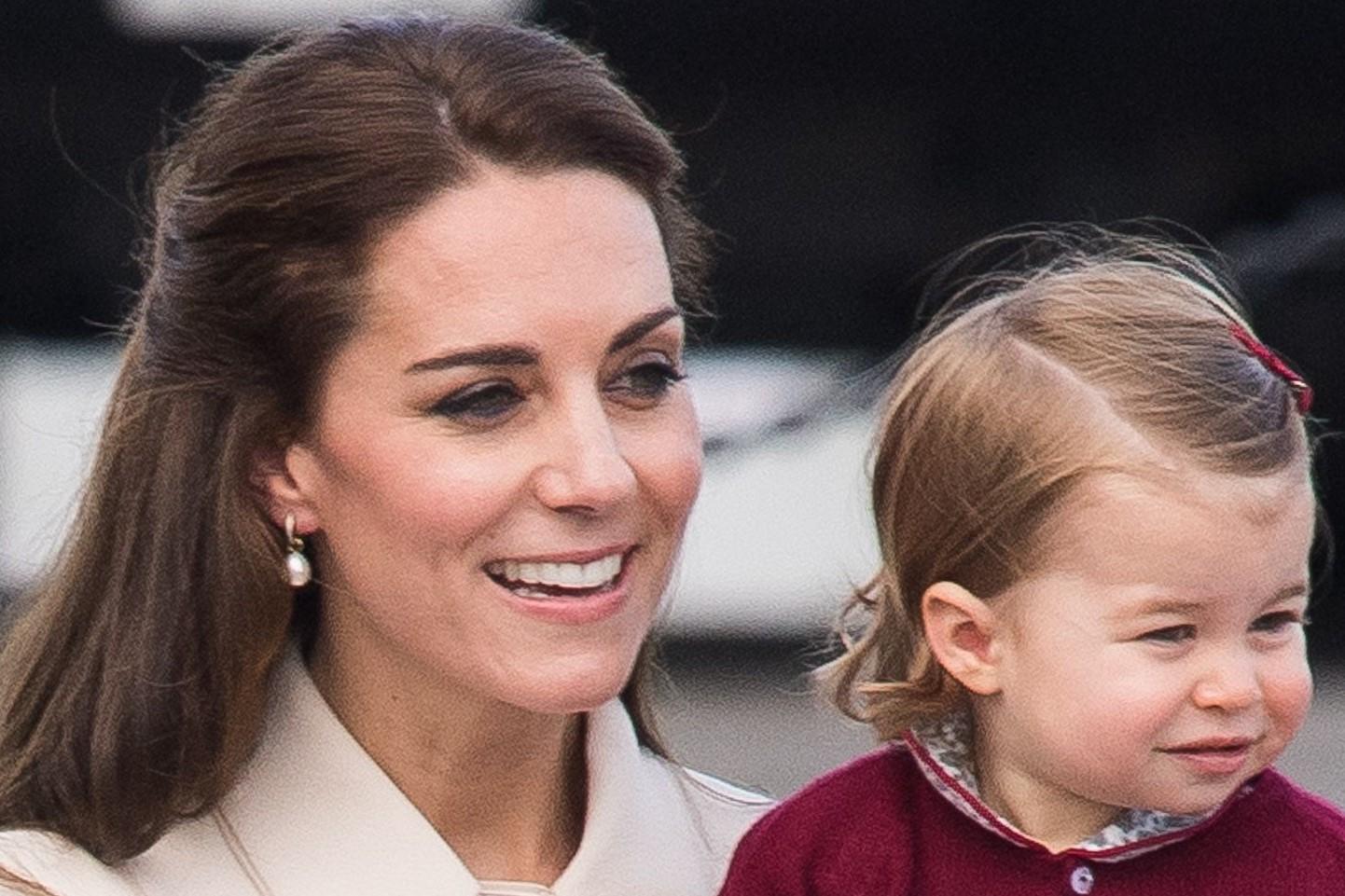 Deze oorbellen draagt Kate Middleton het liefst
