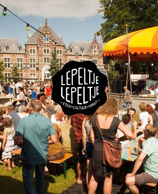 De leukste festivals op een rij!