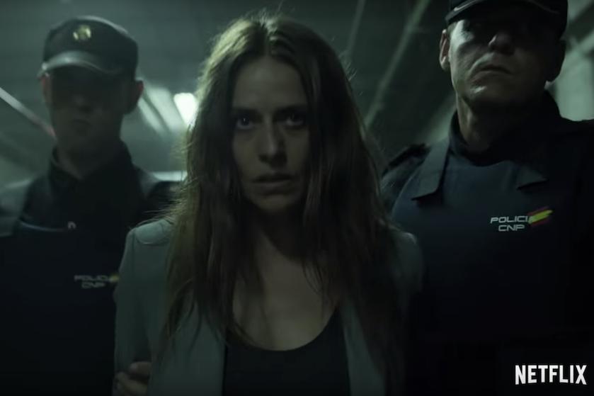 Het wachten is voorbij: 'La Casa de Papel' seizoen 4 staat NÚ op Netflix!