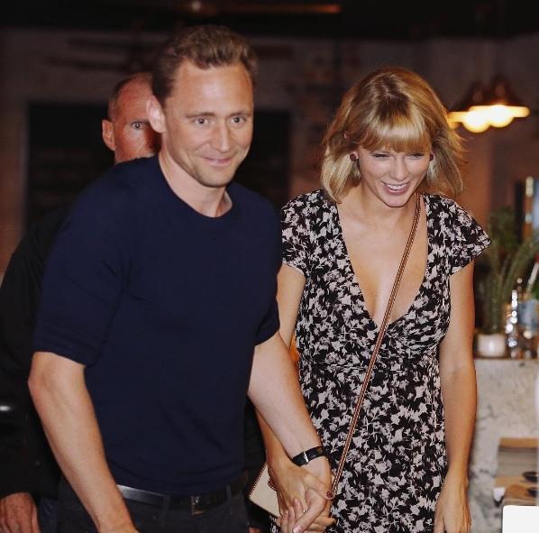 Wat?! Taylor Swift en Tom Hiddleston uit elkaar