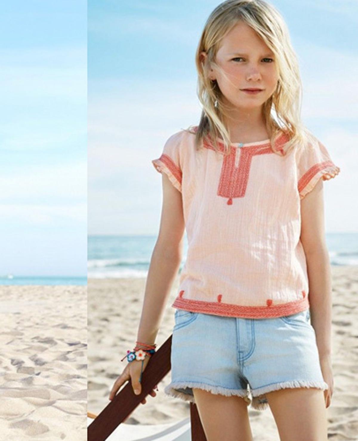 Kidstoday: Mini mode maand nieuws