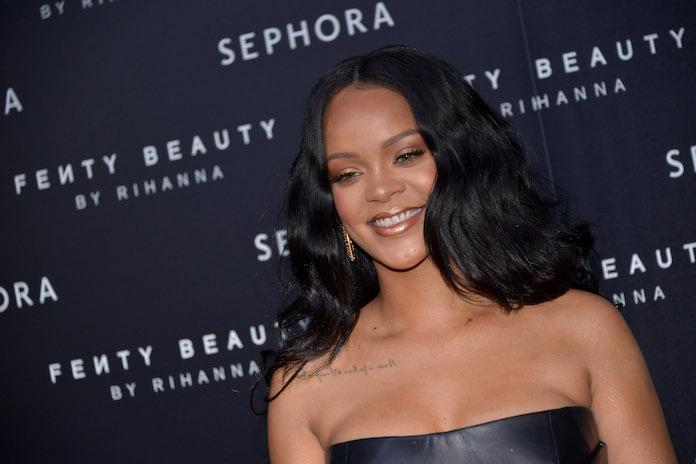 Shoppen maar! Rihanna komt met lingerielijn voor vrouwen in 'alle' maten