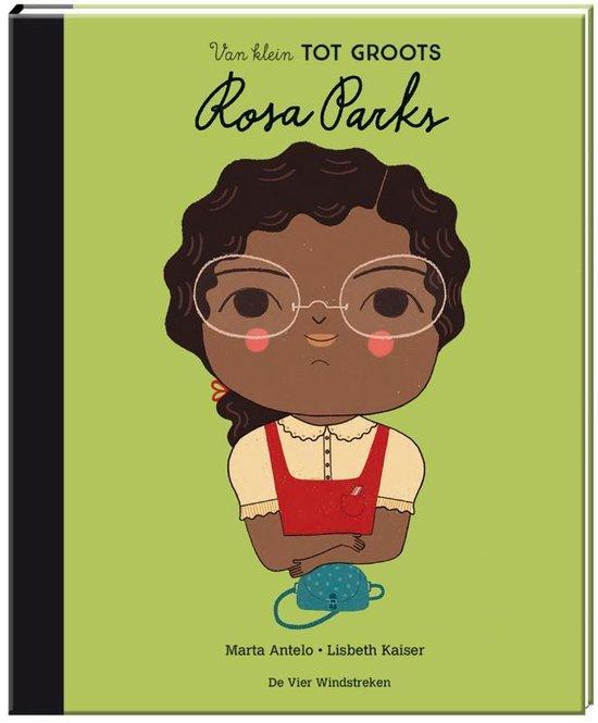 Racisme kinderboeken