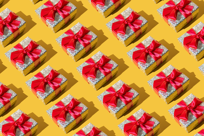 Voor je het weet is het december: dit kun je je familieleden het beste cadeau geven