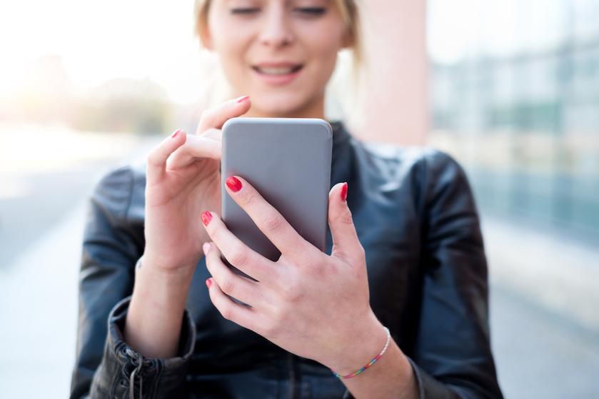 Schokkend: zoveel twaalf- tot veertienjarigen hebben te maken met sexting