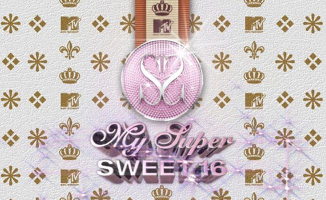 OMG: 'My Super Sweet 16' maakt een comeback in 2017