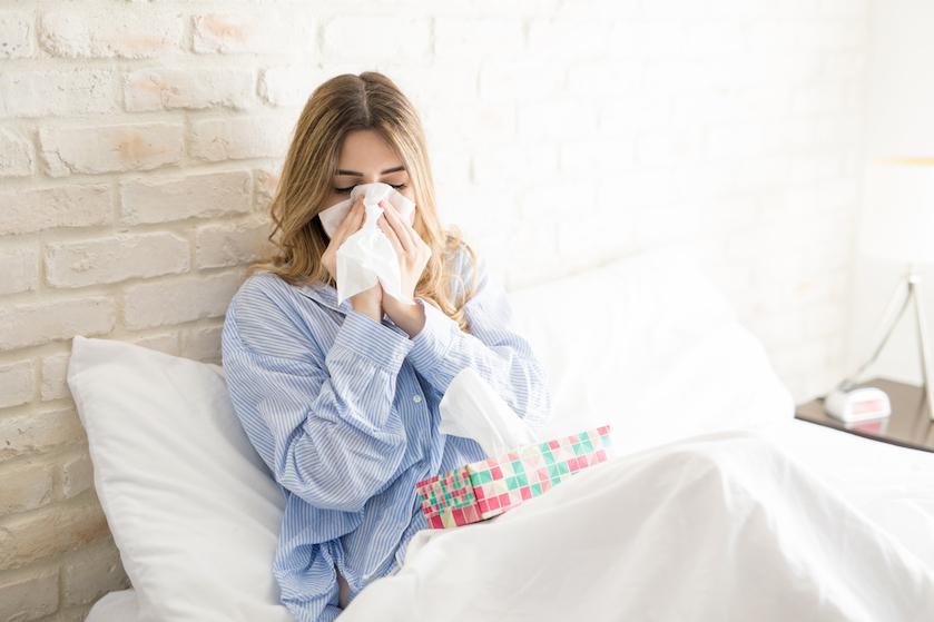 Verkoudheid voorkomen? Deze tip helpt je op weg