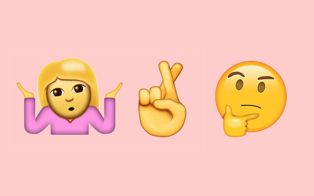 WHUT: emoji translator is blijkbaar een échte baan