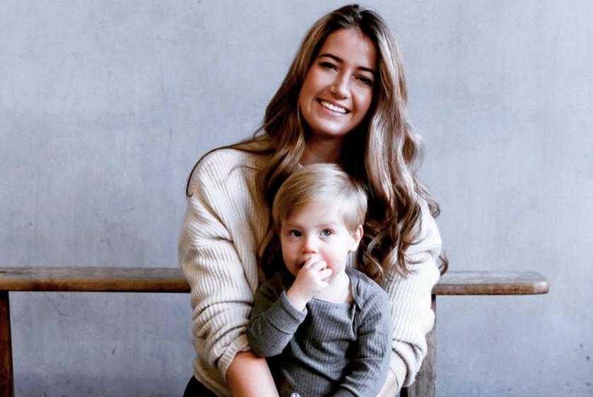 'Kinderen vragen gemiddeld 210 keer per dag iets aan hun moeder'