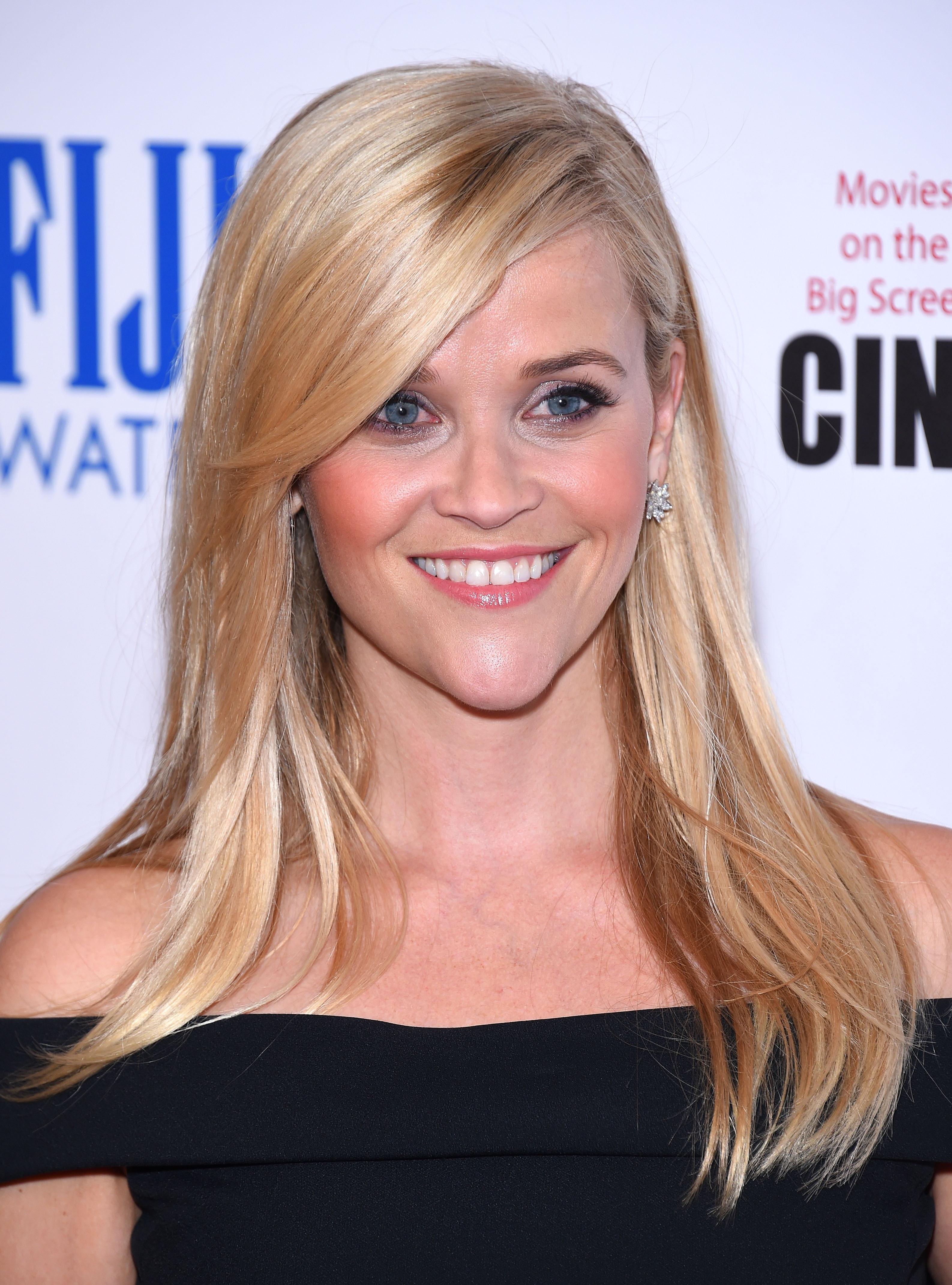 Wauw! Zo ziet de dochter van Reese Witherspoon er nu uit!