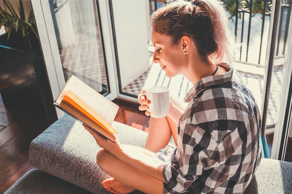 Zó lees je wel iedere maand een boek