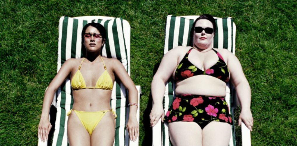 Feiten en fabels over dik en dun zijn