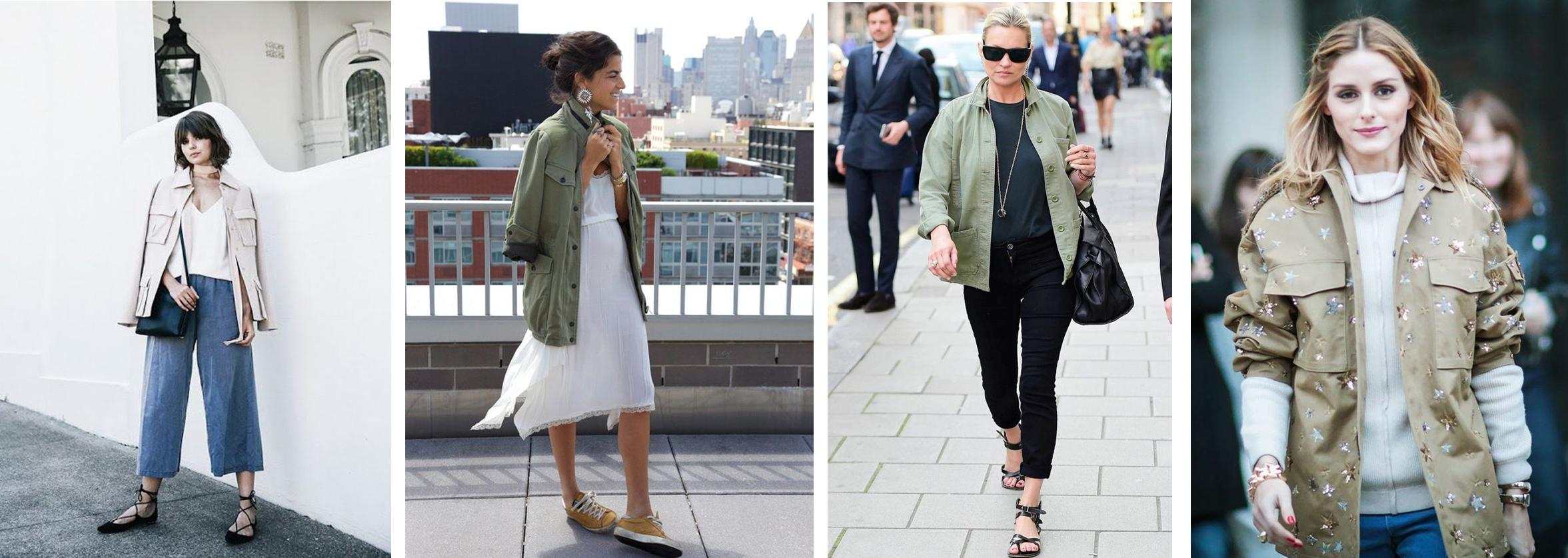 Shop de jas die alle modemeisjes nú dragen: 13x de fijnste shackets!