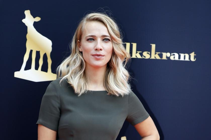 Jennifer Hoffman over relaties: 'Ik wilde graag een Viking daten'