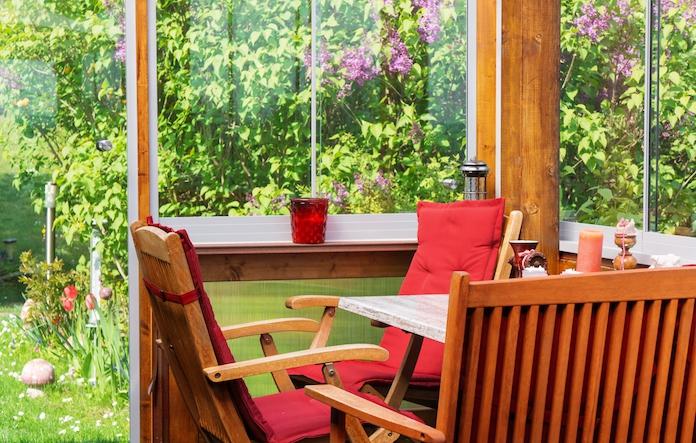 Plannen voor een andere tuin? Tuinvlogger Loes geeft handige ontwerptips!