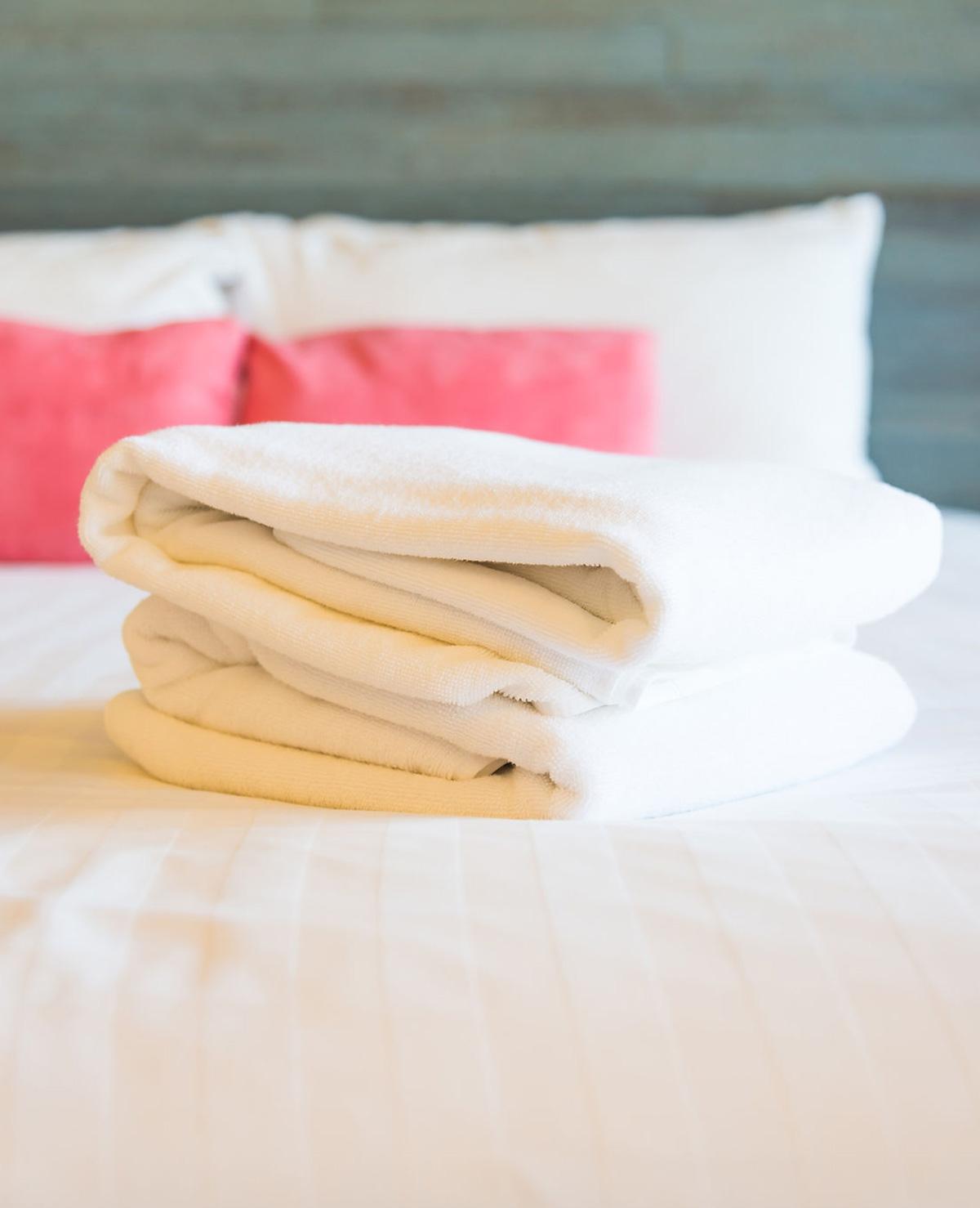 Van matras tot badkamermat: Wanneer vervangen?