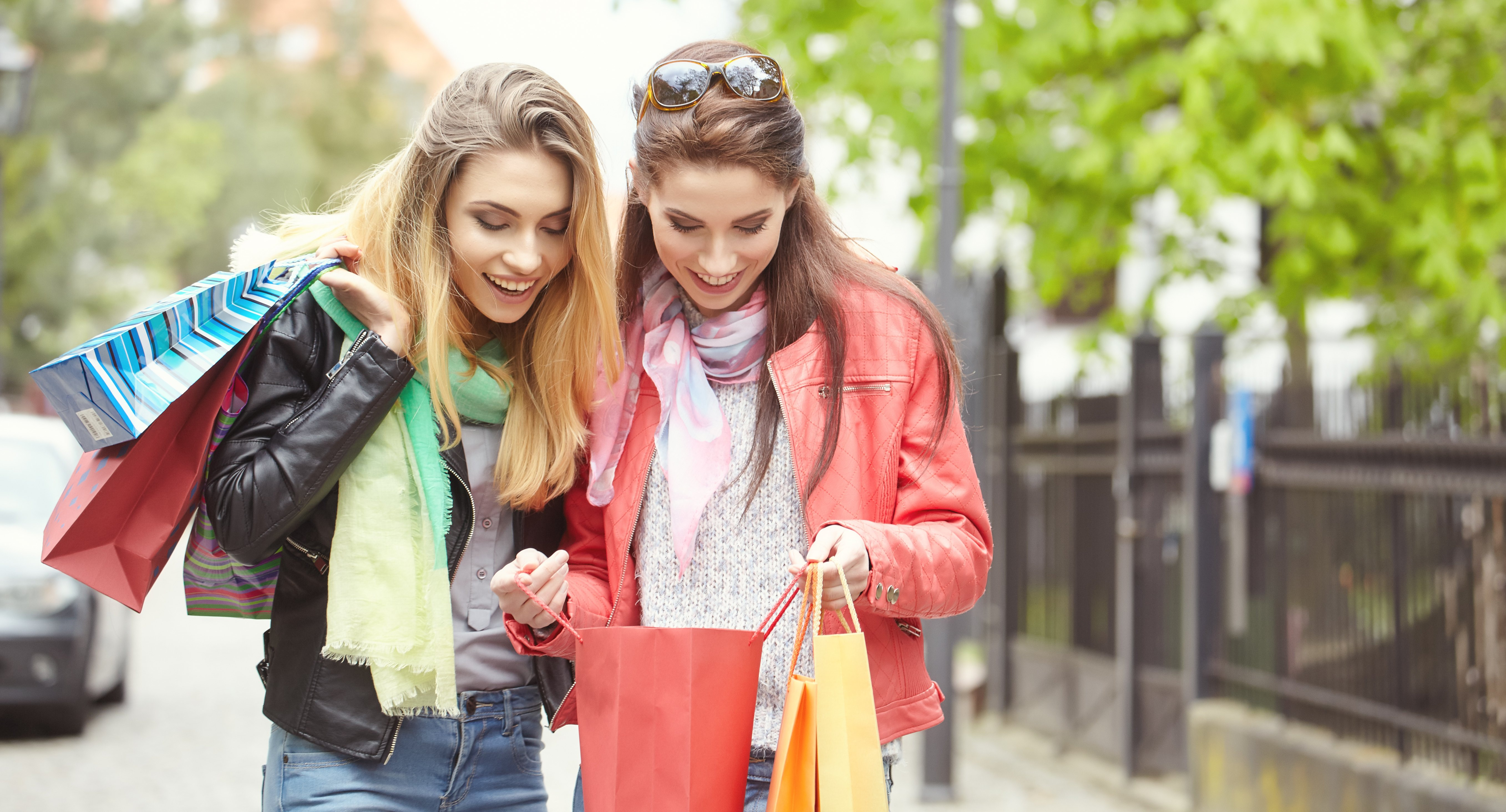 Shoppen met mage-korting met de Flair Voordeelpas!