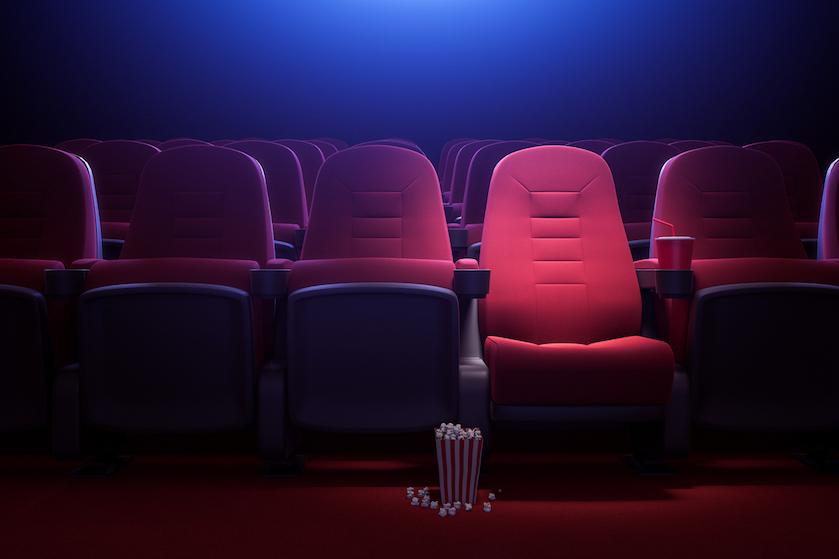 Vanaf 1 juni kan het weer: zó anders gaat je bioscoopbezoek er uitzien door corona