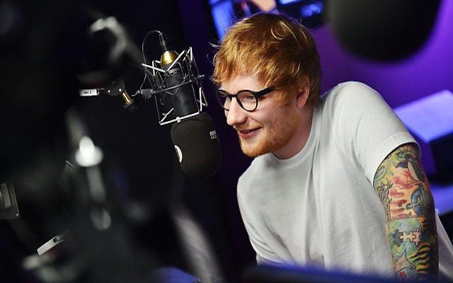 WOW: Ed Sheeran brengt een fantastische cover van de nieuwe single van Little Mix