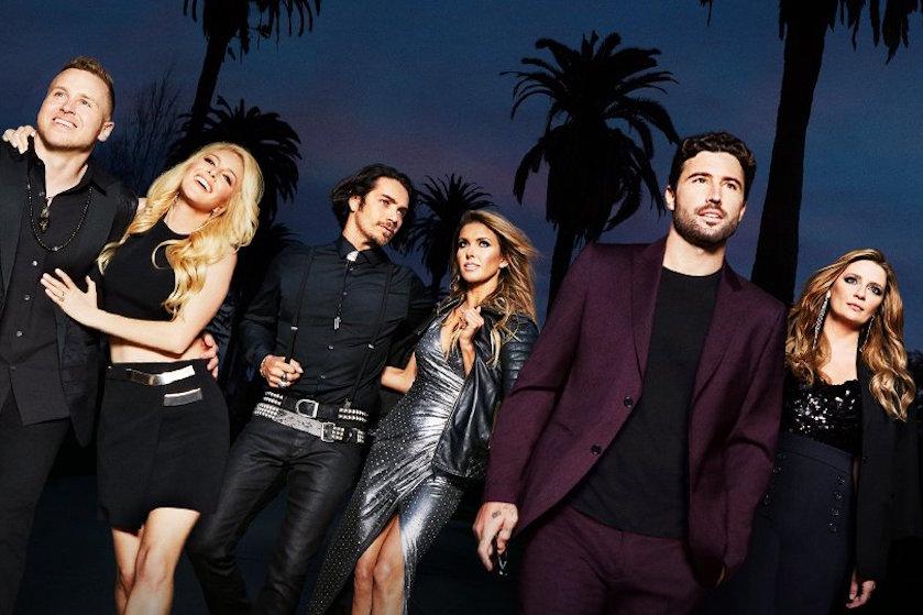Love it! Nu al tweede seizoen van 'The Hills: New Beginnings' aangekondigd