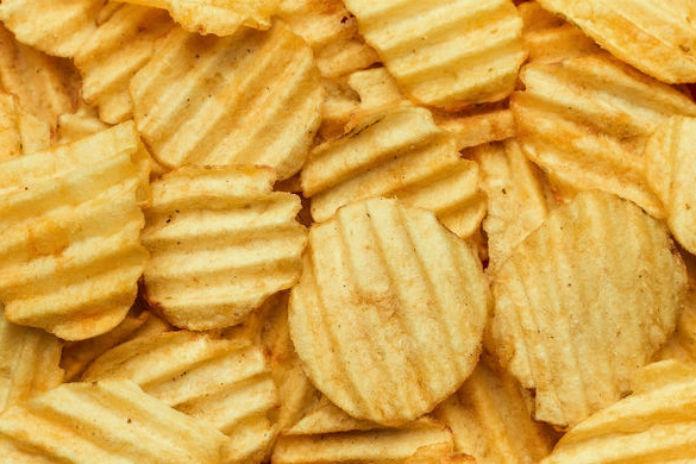 Dít eten bevat meer zout dan een zakje chips