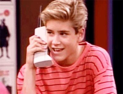 Nostalgie: dit dacht men in de jaren 90 van de mobiele telefoon