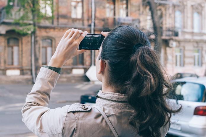 Onderzoek bewijst: wie veel foto's maakt geniet meer