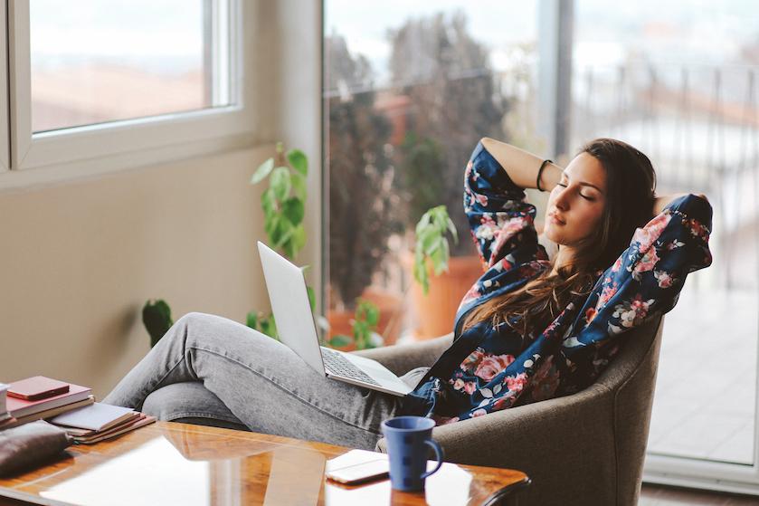 Tijd voor een pauze: vijf tips om even tot rust te komen tijdens een drukke werkdag