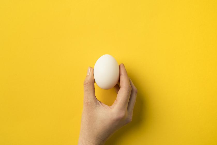 Wat is gezonder: een hard- of zachtgekookt ei?